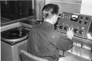 WSBC Circa 1948